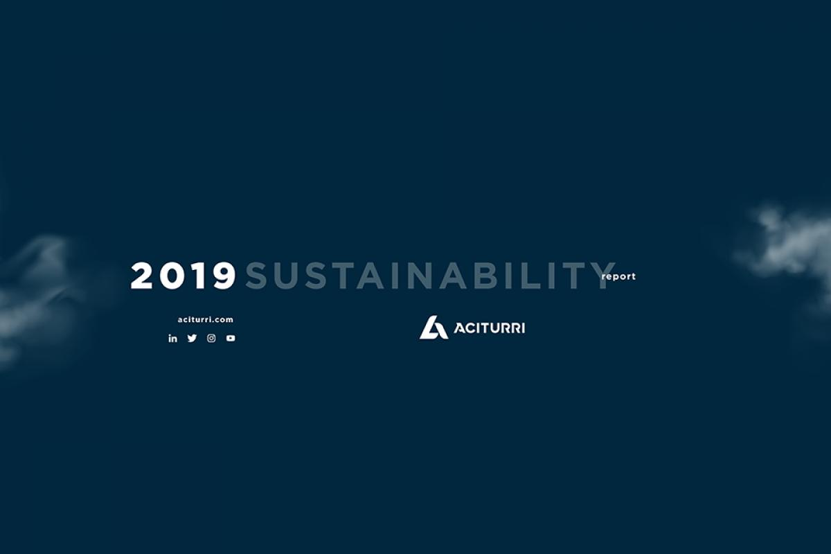 Non-Financial Information Statement / 2019 Sustainability Report